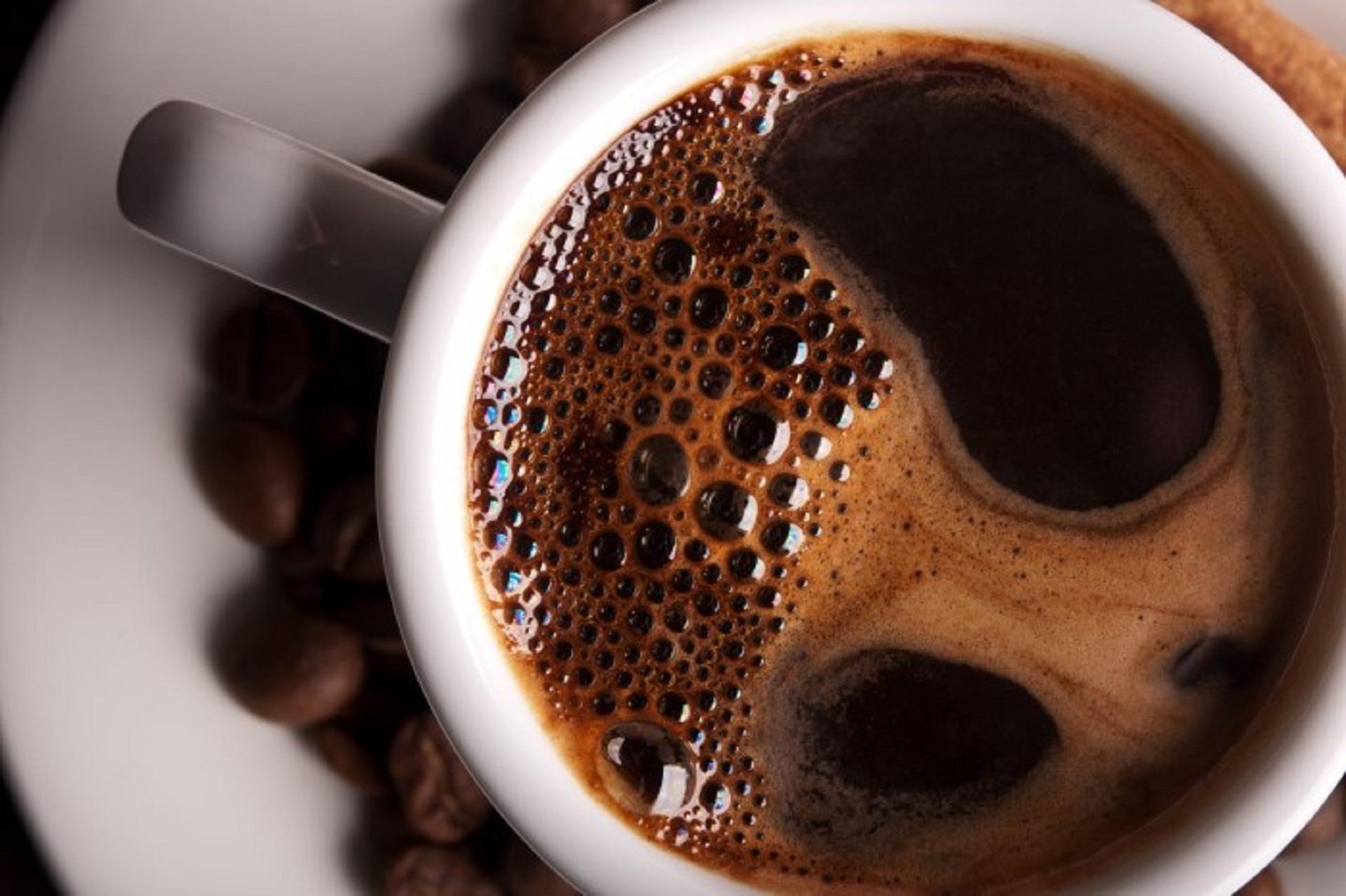 Кофе учёные нашли способ борьбы с диабетом и ожирением