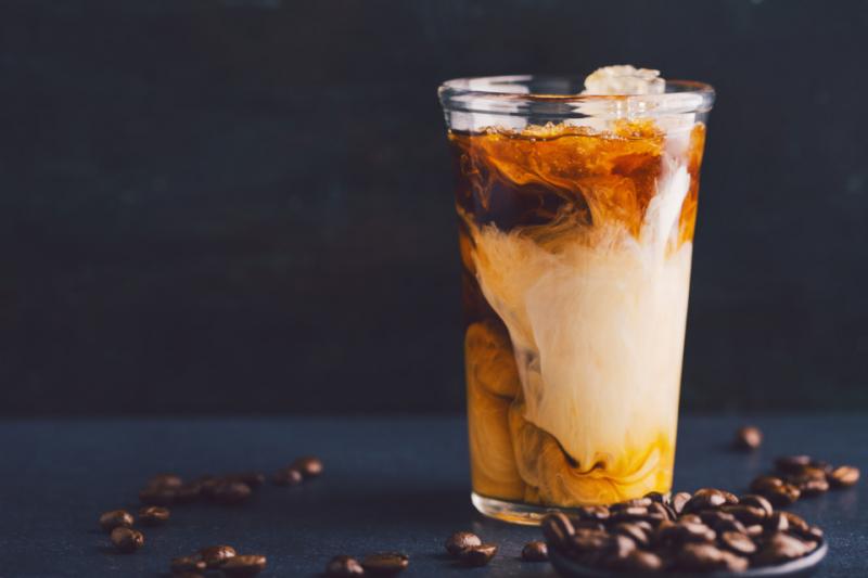 Сколько и какой кофе пьют американцы