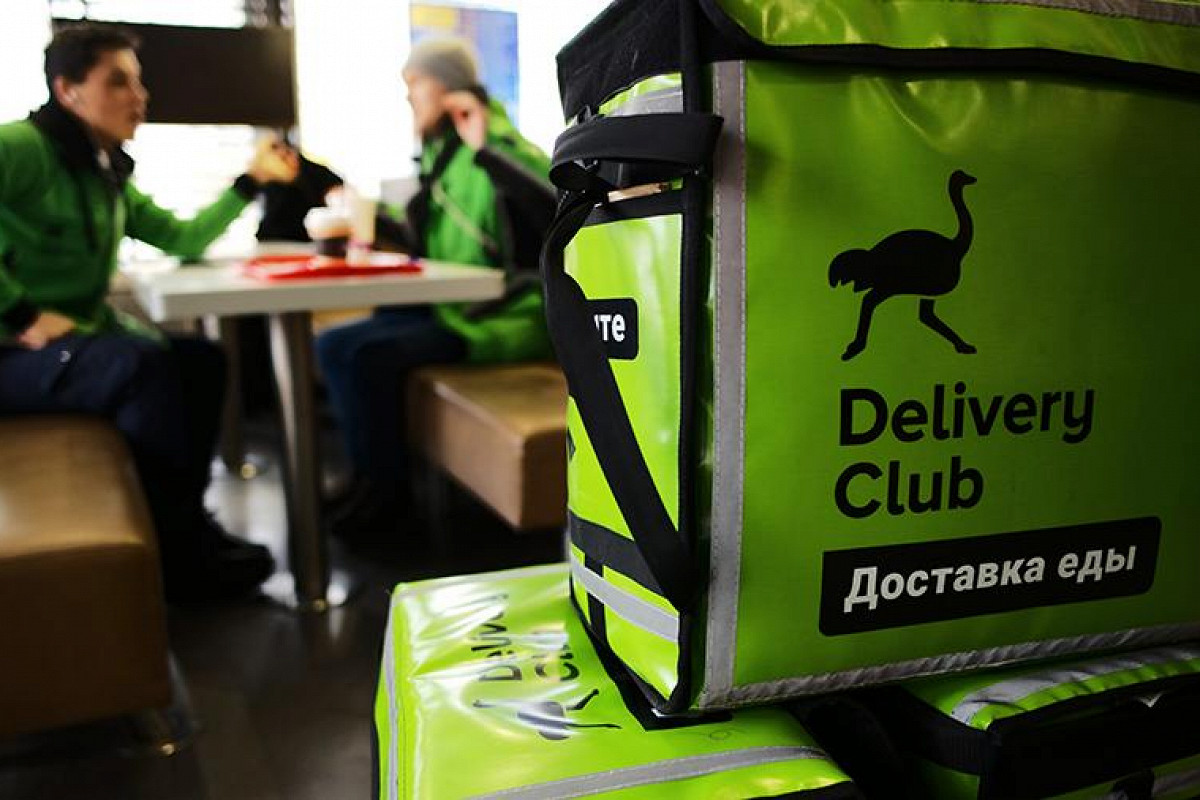 Яндекс. Еда и Delivery Club начинают доставлять кофе