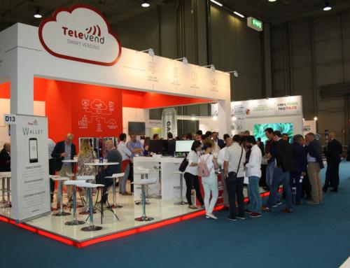 Система Televend успешно внедрена в компании Петро-сервис
