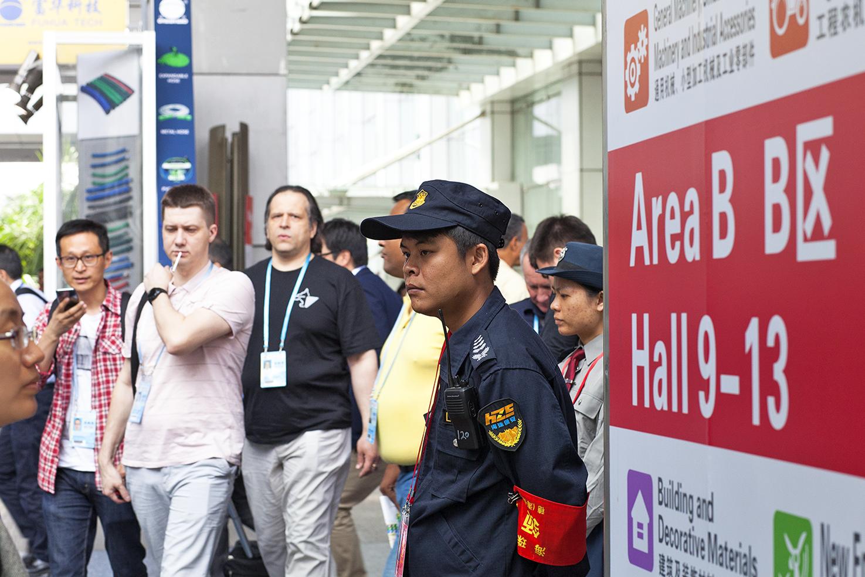 Вендинговая выставка China VMF 2020 с 4 по 6 марта infovend