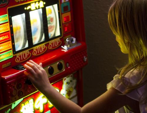 В Великобритании в игровые автоматы встроили ИИ, он останавливает азартных игроков