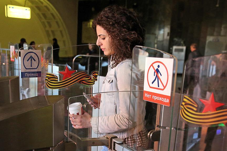Метро Москвы избавляется от кофейных точек и общепита или они уходят сами?