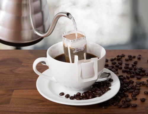 Приближается конец эпохи капсульного кофе?!