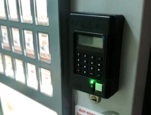 Проект Kit Vending презентовал офлайн-режим для эквайринга