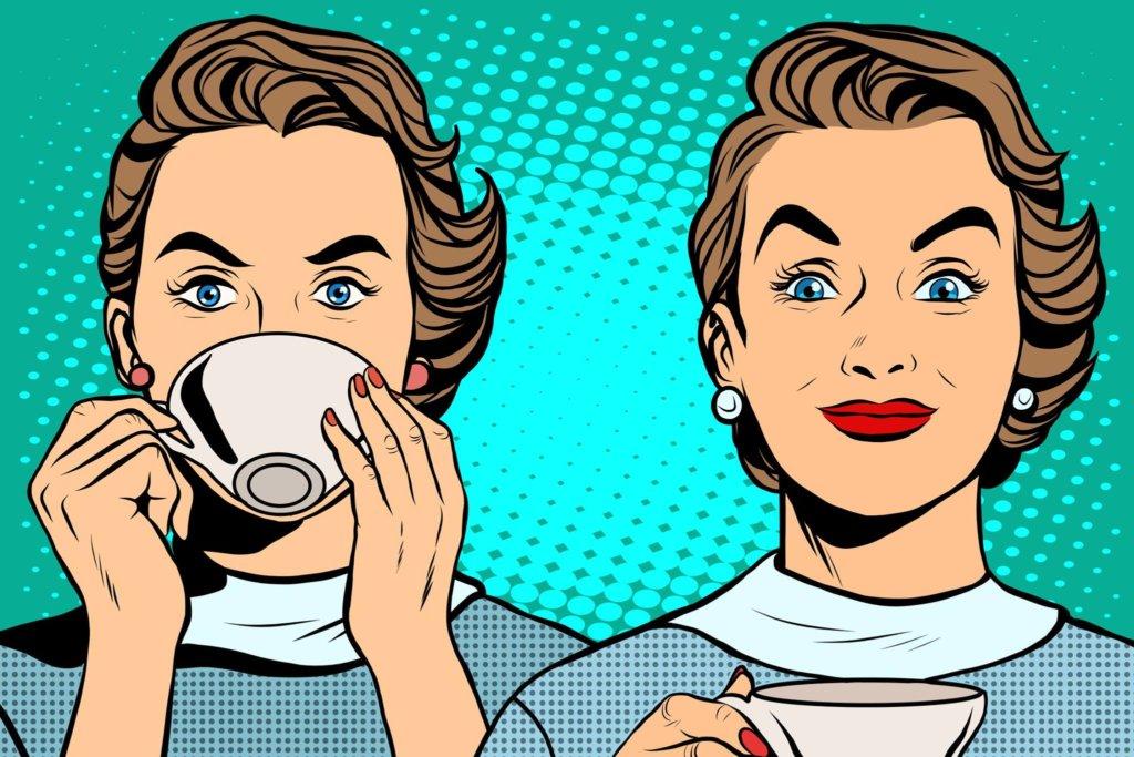 Молекулярный кофе приходит на замену настоящему кофе