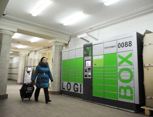 Постаматный вендинг в метро: благо или зло?