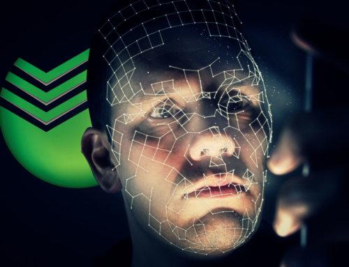 В России заработал биометрический банковский вендинг