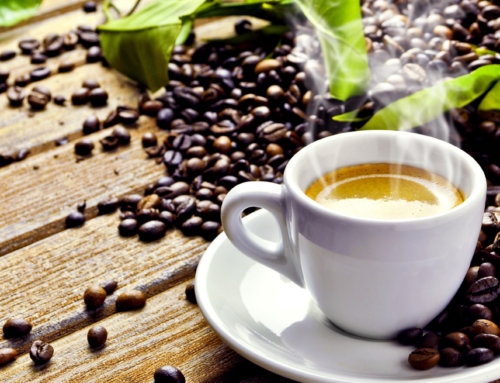 Кофейный чай: миру приготовили новый напиток