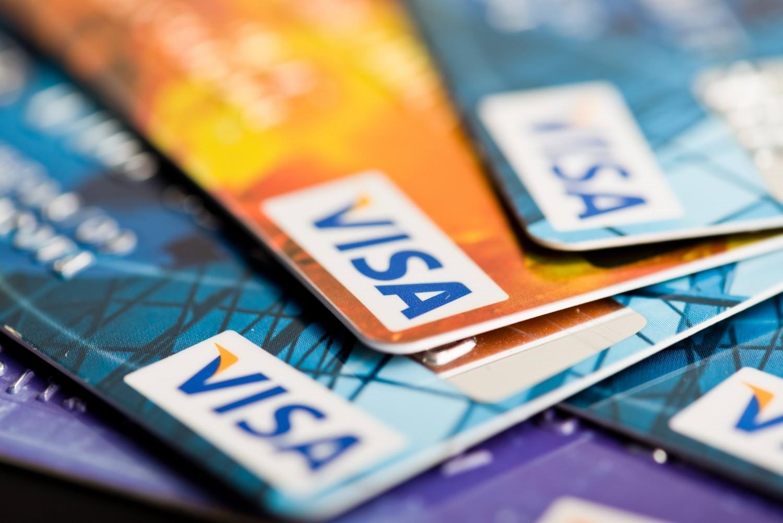 Visa снижает комиссию для вендинга