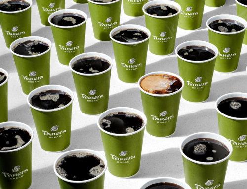 Panera предлагает неограниченную подписку на кофе за 9 долларов