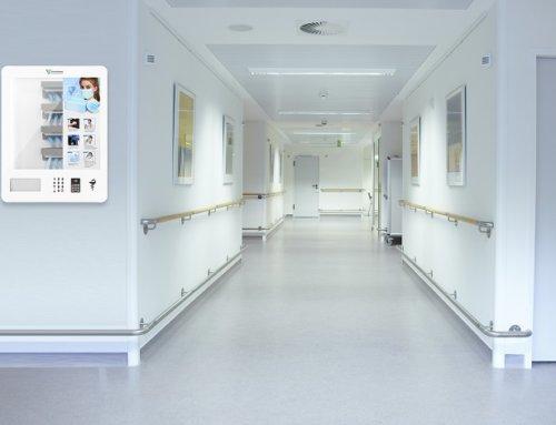 Русский вендинг против коронавируса: красивая презентация и никакой пользы!?