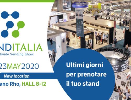 Выставка Venditalia состоится в мае!?