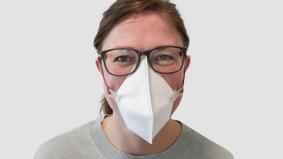 Медицинские маски из фильтров для кофе