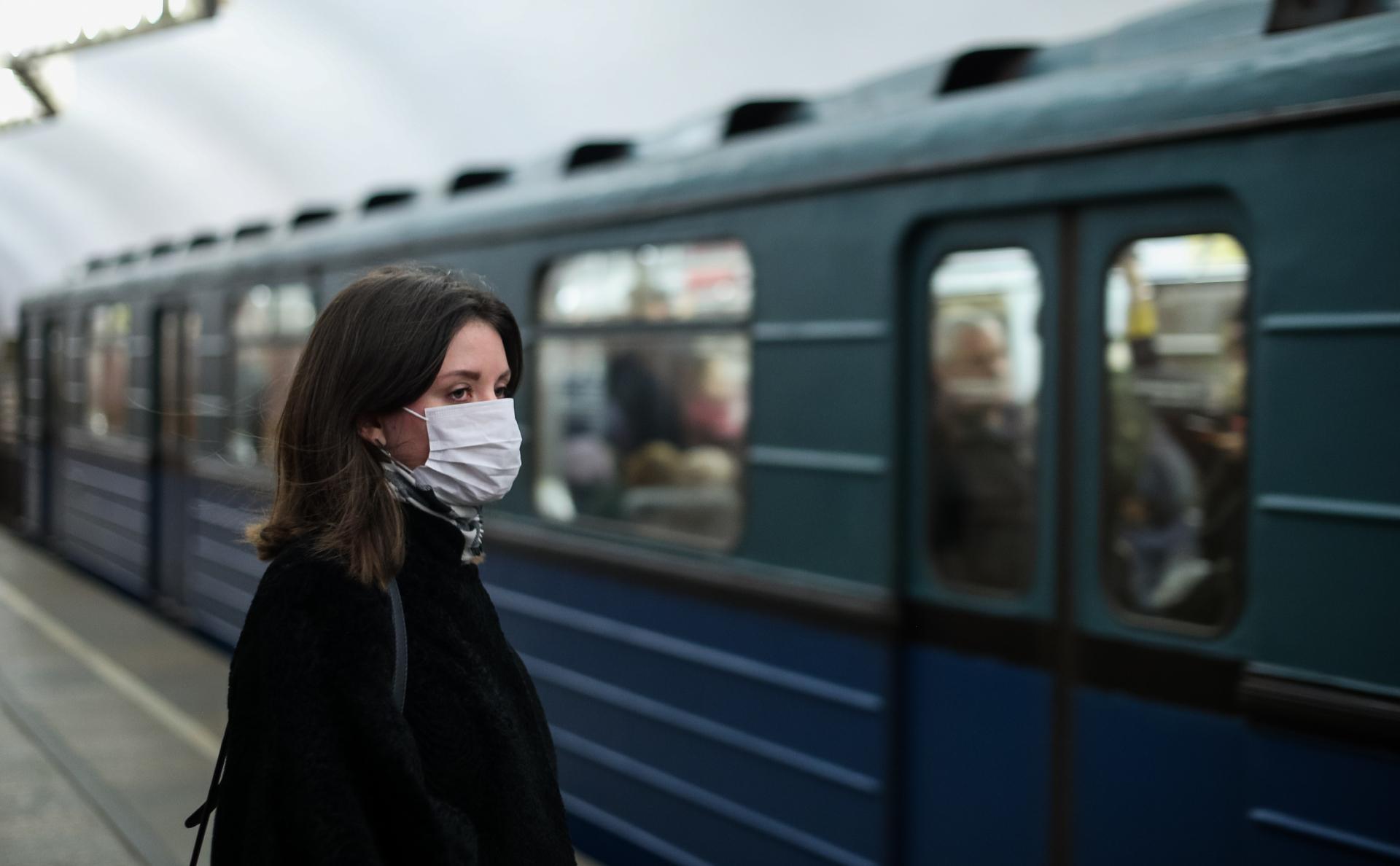 Московское метро вдвое снижает аренду