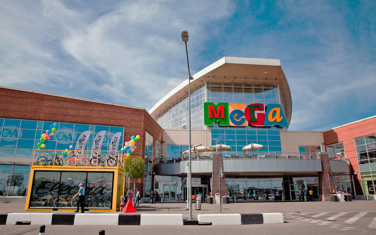 Просто мега магия MAGIC GROUP устанавливает торговые автоматы с СИЗ в МЕГАх