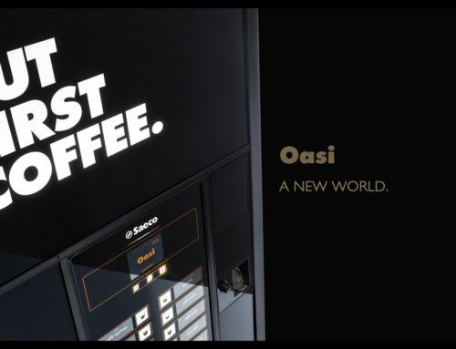 Evoca Group показали видео с новым Oasi