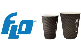 Flo представляет стакан Double Wall All Black для самых горячих напитков