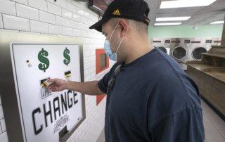 Как США справляются или не справляются с дефицитом монет