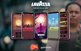 Тонкий маркетинг от Lavazza. Защитники кофе: путь от коки к кофе