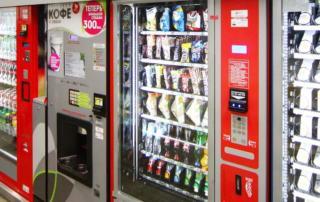 50 новых вендинговых аппаратов установлено на станциях МЦК