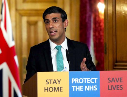 AVA обратилась к правительству с требованием поддержки вендинга в Великобритании