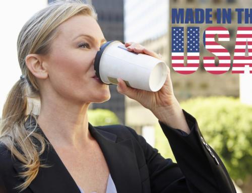 Экономика торговых автоматов: сколько зарабатывают вендоры в США?
