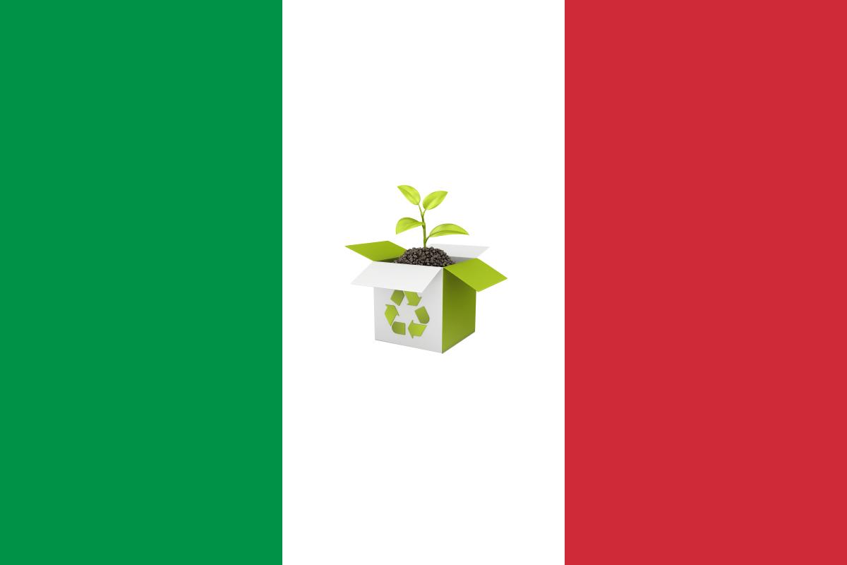 Как упаковка влияет на выбор итальянцев