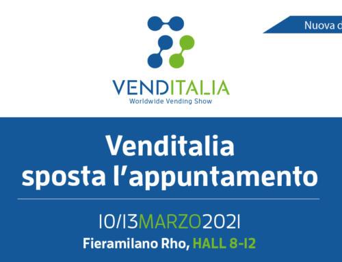 Как выставка Venditalia 2021 поддержит своих экспонентов