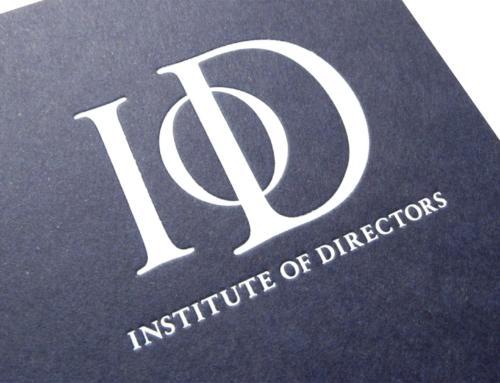 Плохие новости для OCS и вендинга: IoD утверждает, что причиной тому удалёнка