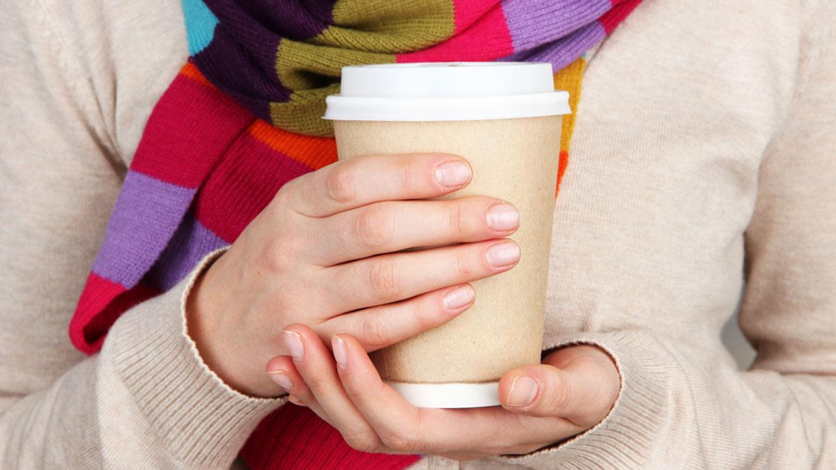 Так ли уж экологичны и безопасны для здоровья бумажные стаканы