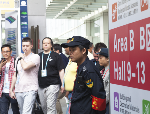Вендинговая выставка VMF China вновь откроется в марте 2021 года