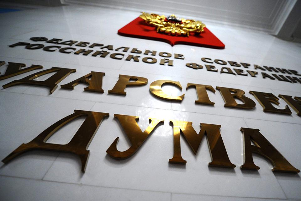 Госдума исправила ошибку: в торговых центрах можно будет применять ПСН