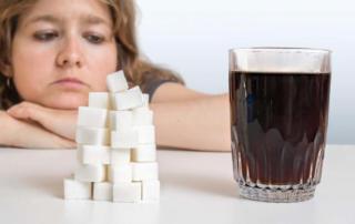 Исследование диетические газированные напитки так же вредны, как и обычные