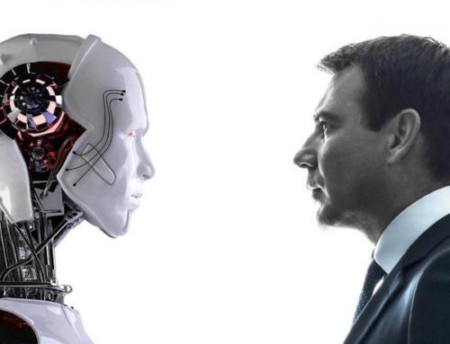 Автоматизация: борьба людей и роботов в самом разгаре. Кто победит?