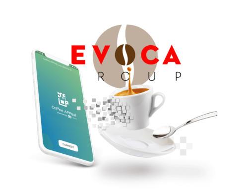 Coffee APPeal от Evoca теперь устанавливается на Kalea Plus и Krea Touch