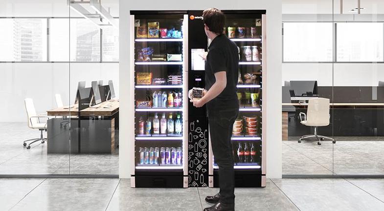 Умные холодильники Selecta со шведским акцентом