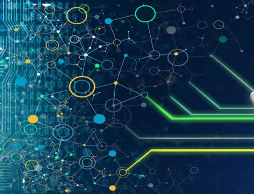 Система искусственного интеллекта в микромаркетах KiT Shop