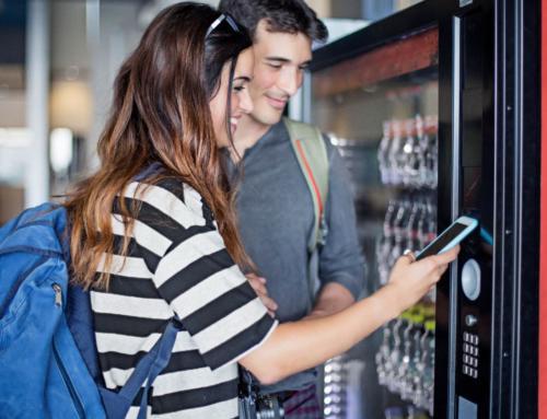 Mobile friendly: тенденция в способах оплаты в вендинге на 2021 год