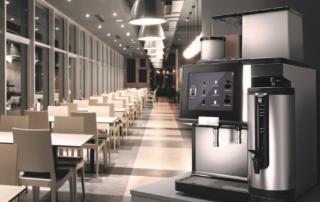 WMF AutoClean представлена автоматическая система очистки от WMF Professional Coffee Machines