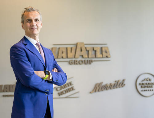 Lavazza Group в 2020 году заработала 2 миллиарда евро. Россия +30%