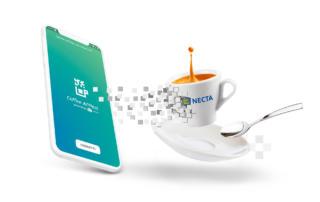 Necta интегрировала Coffee APPeal в кофемашины Krea Touch, Krea Prime и Kalea Plus
