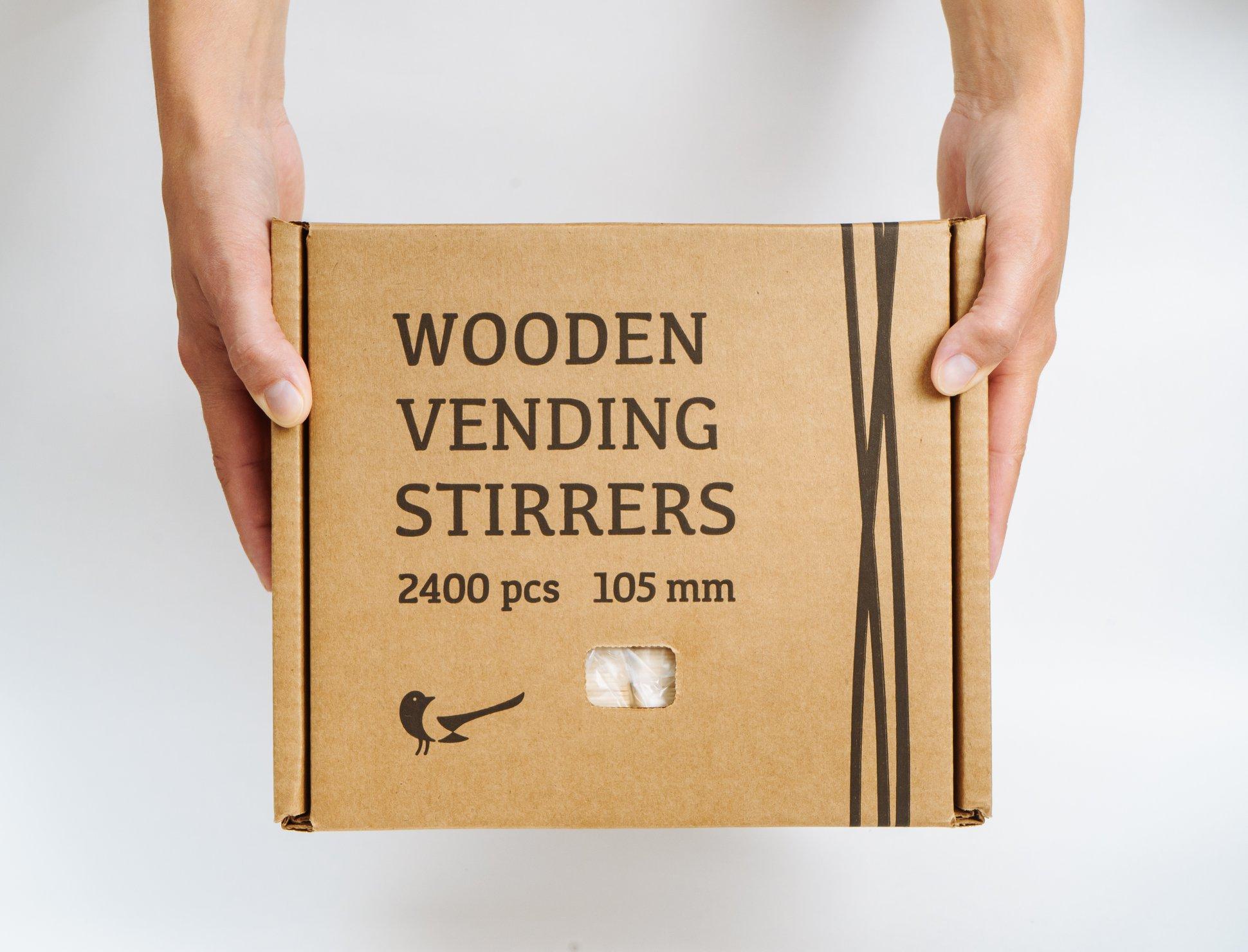 Talivenda производитель деревянных размешивателей стал победителем конкурса инноваций