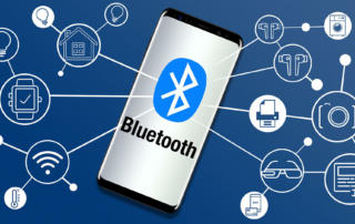 Вендинг помог Bluetooth возродиться