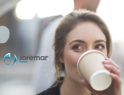 50 лет в вендинге: у Jofemar сегодня юбилей