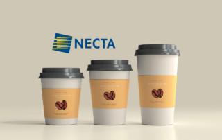 Necta представляет Multicup, новую систему выдачи стаканов