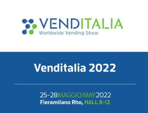 Venditalia 2022: на выставку без посещения Италии!