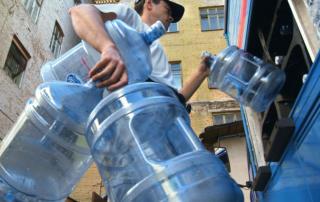 Питьевую воду в розлив приравняют к пищевым продуктам
