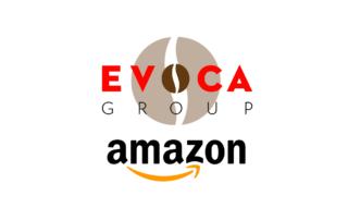 Evoca выставляет на Amazon кофемашины Saeco и SGL