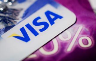 Лукавое исследование Visa для малого бизнеса по бесконтактным платежам